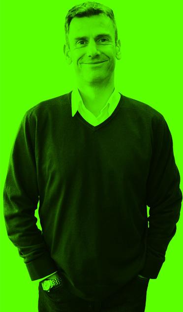 Ben Hookway