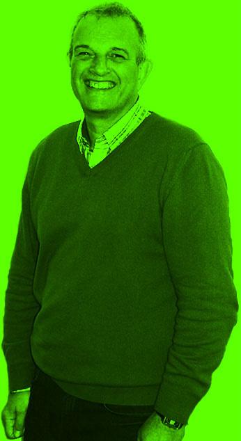 David Pattison