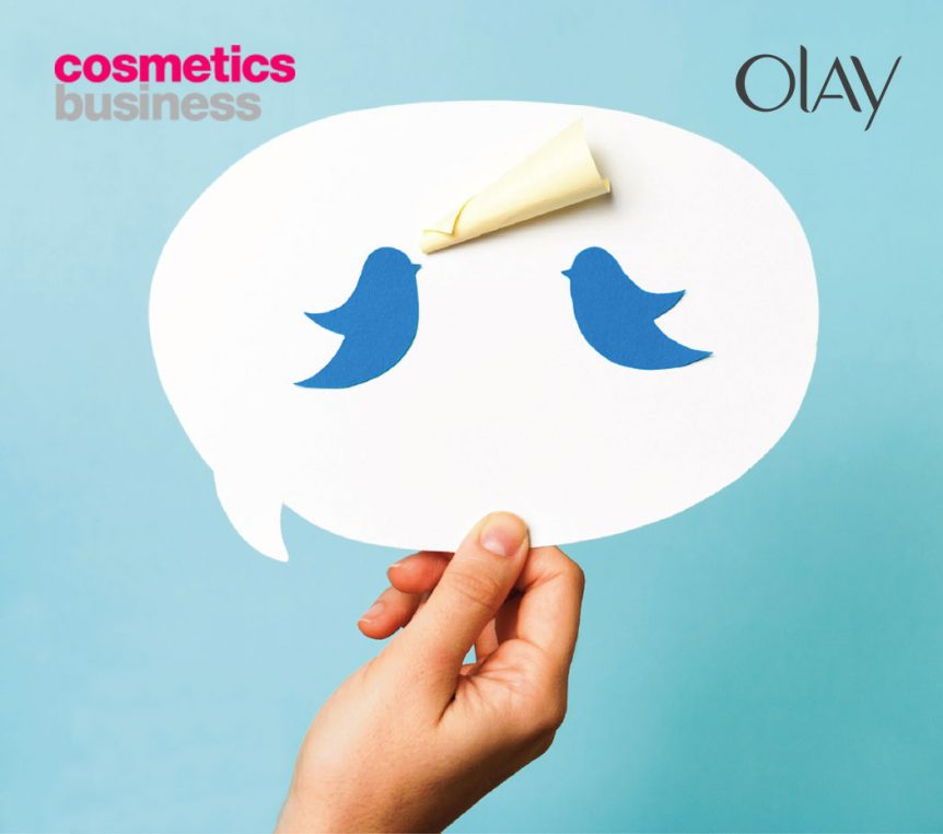 Talk the talk: How Olay used language to their advantage