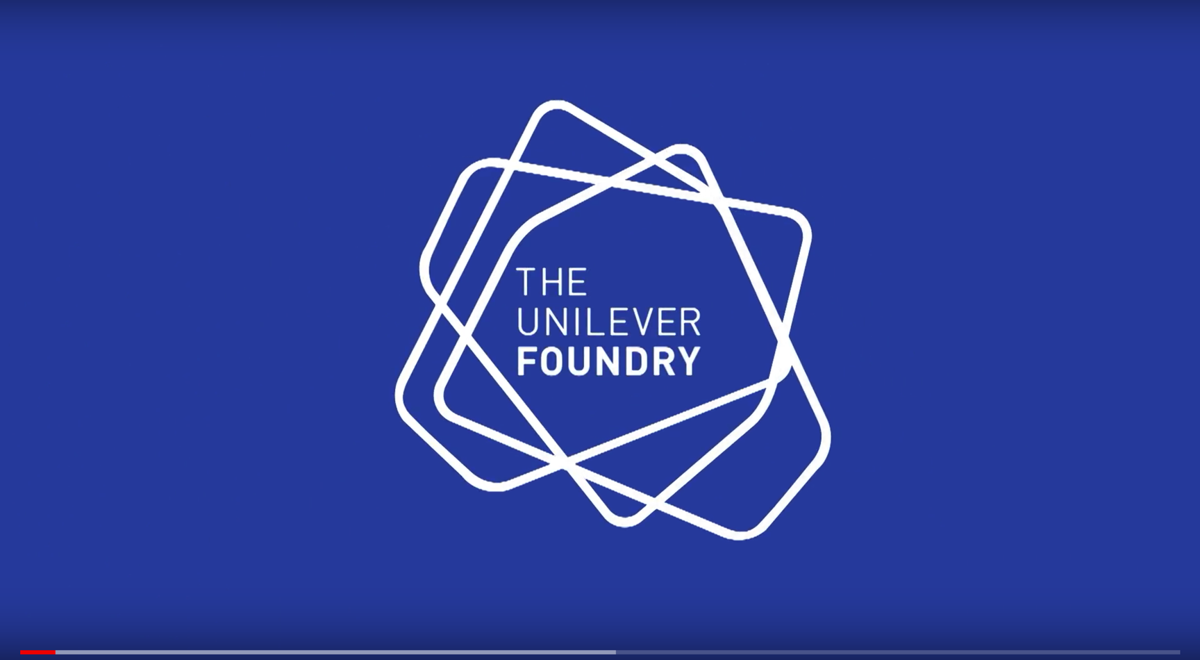 Unilever Foundry's mini-documentary of Relative Insight
