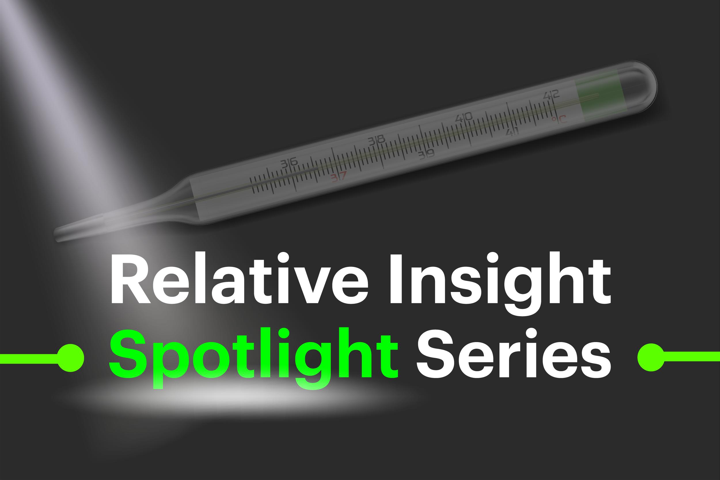 Relative Insight Spotlight Series: Understanding healthcare professionals