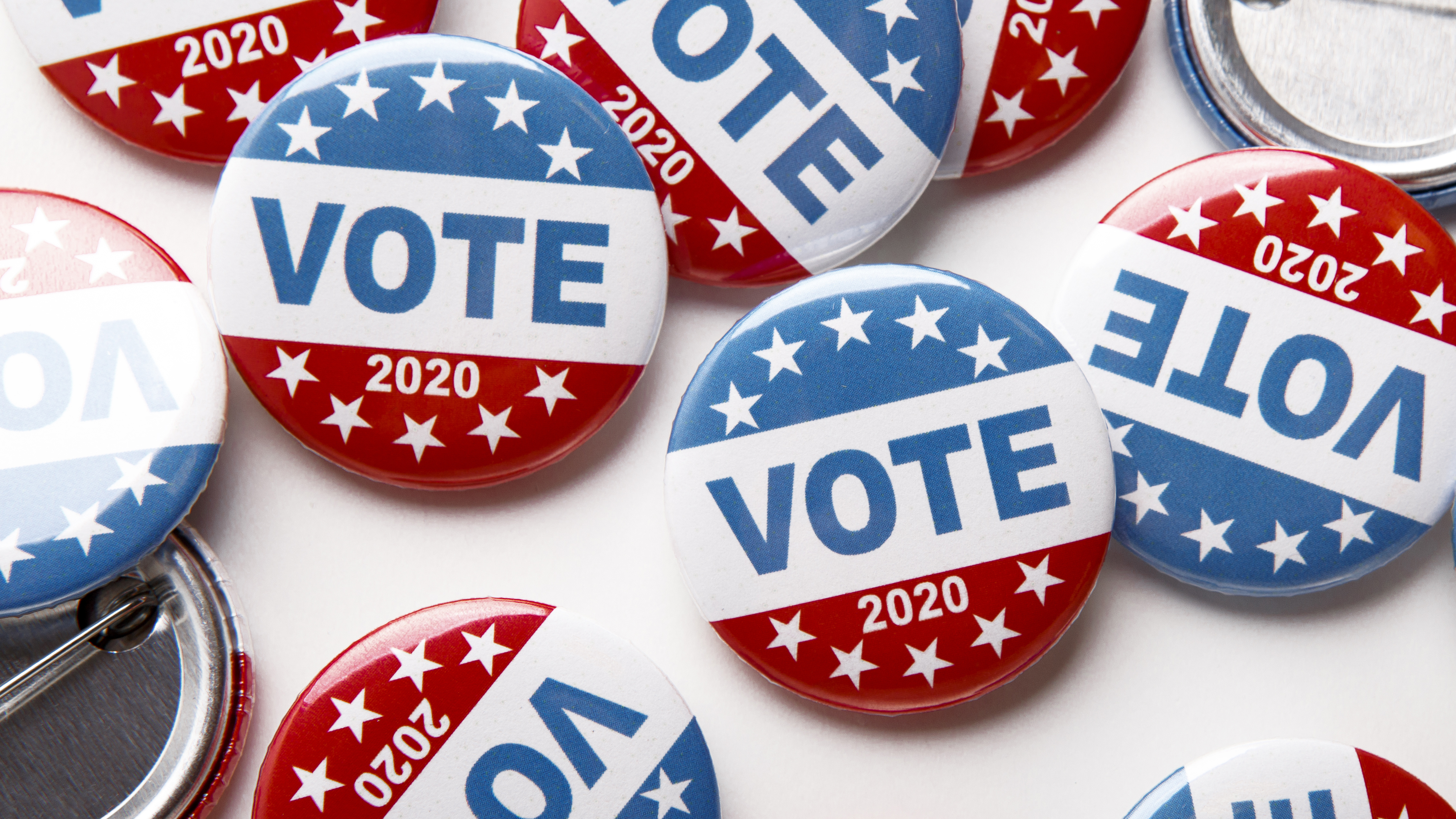 The state of the race: 2020 US Presidential Election