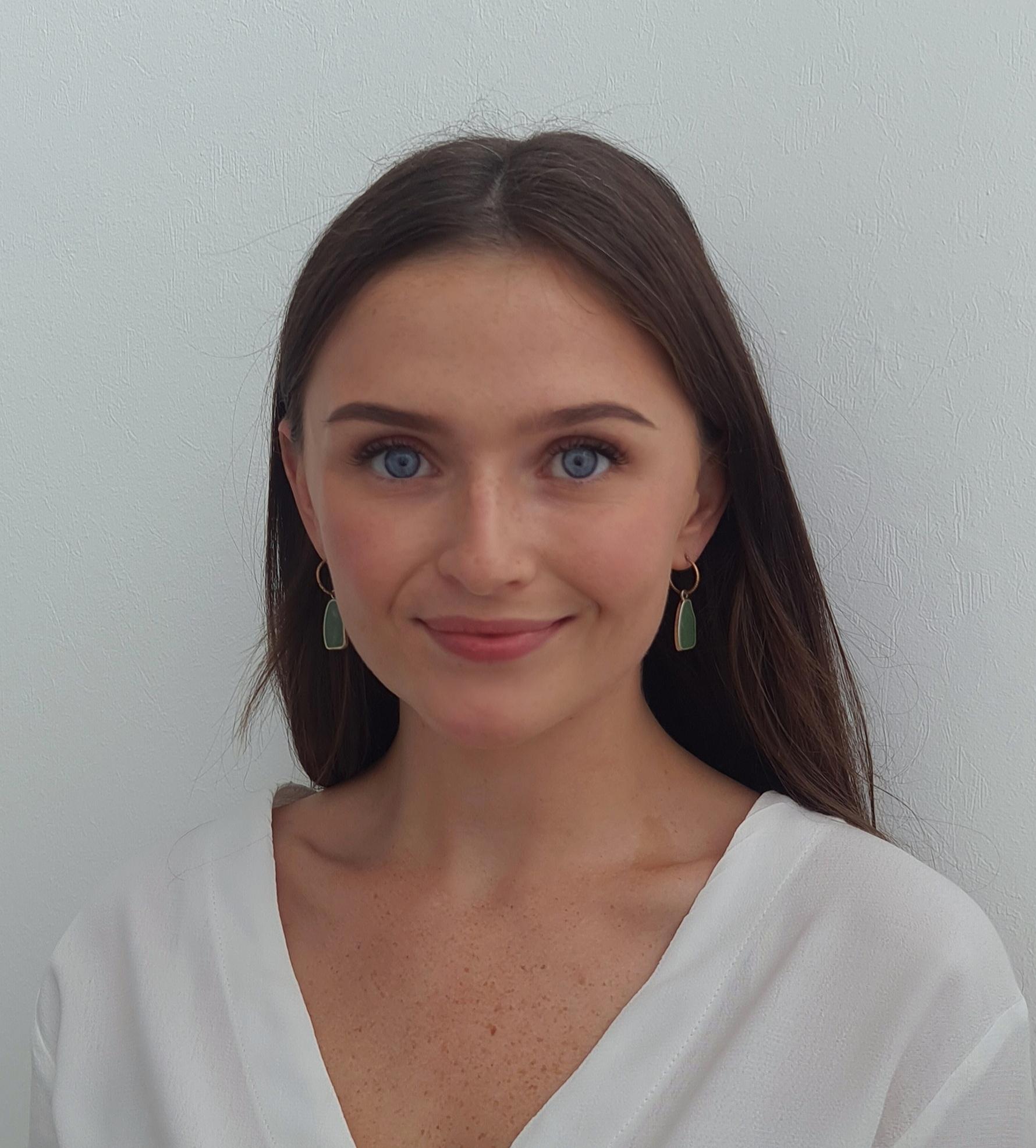 Avatar of Emily Hall