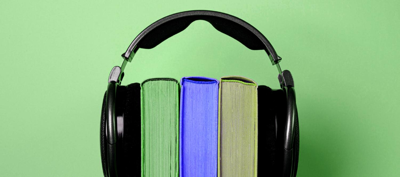reading vs audiobook